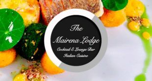 The Mairena Lodge