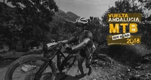 Sexta edición de la Vuelta Andalucía MTB