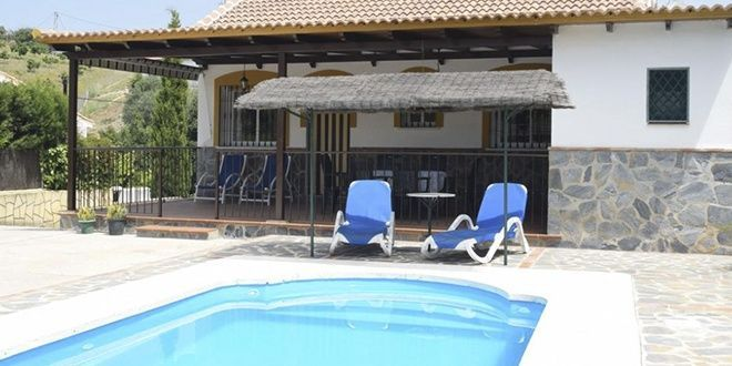Lovely holiday home, Guaro